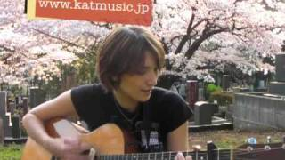 http://www.katmusic.jp ブログ - http://blog.sideriver.com/kat/ MIXI...