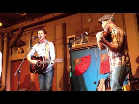 Good Lord Lorrie - Turnpike Troubadours @ the blue door Oklahoma City