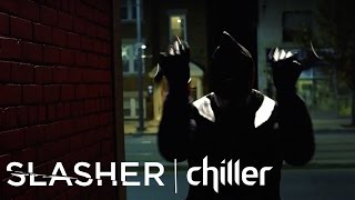 SLASHER   What's It About?   Chiller