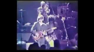 george harrison live at royal albert hall 1992