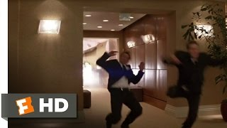 Red Eye (7/10) Movie CLIP - Keefe Is A Target (2005) HD