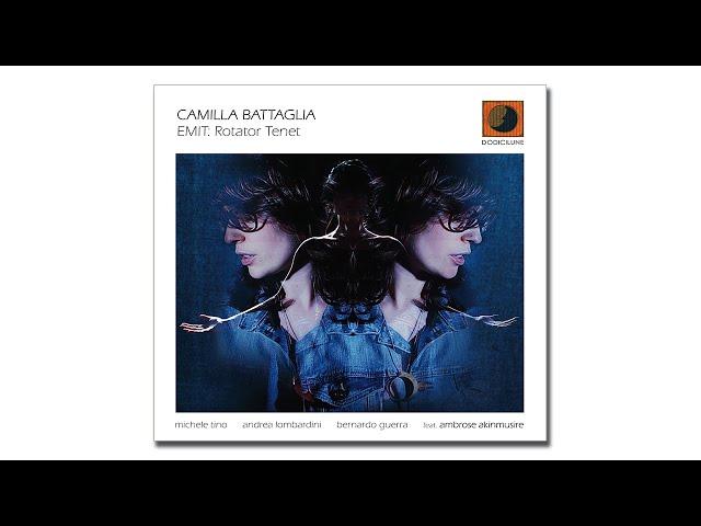 Camilla Battaglia -