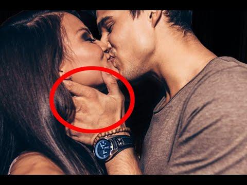 Frau küssen - So geht der erste Kuss wie von alleine