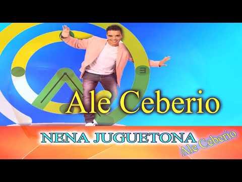 NENA JUGUETONA - ALE CEBERIO (KARAOKE)