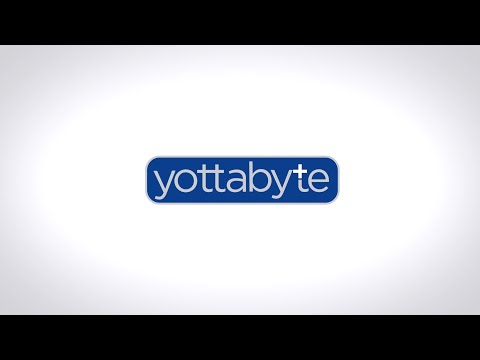 Explore The Capabilities & Benefits of Yottabyte Cloud OS