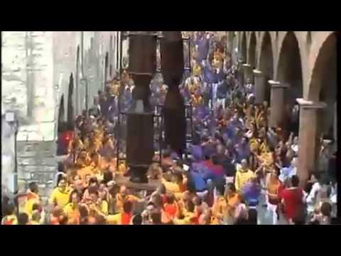 Gubbio's Story (EN) - Umbria - Italia.it