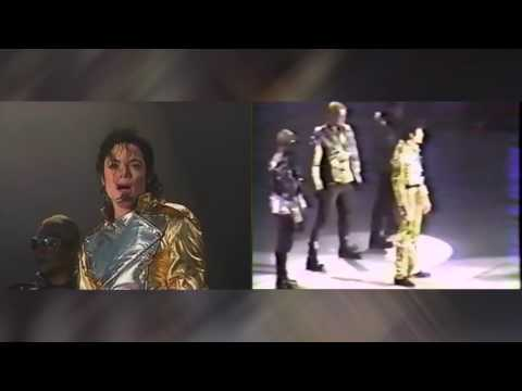 Michael Jackson   History Tour Live in Basel July 25, 1997 P