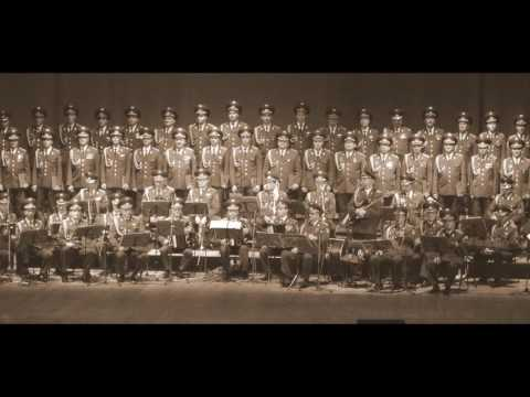 Zbohom Alexandrovcom (Goodbye to Alexandrov Choir - Slovak poem, English translation)
