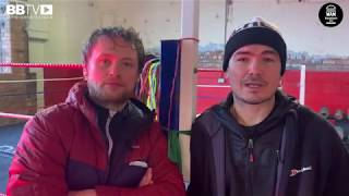 WILDER FURY 2 PREDICTION: MIKE AND DAVE JENNINGS