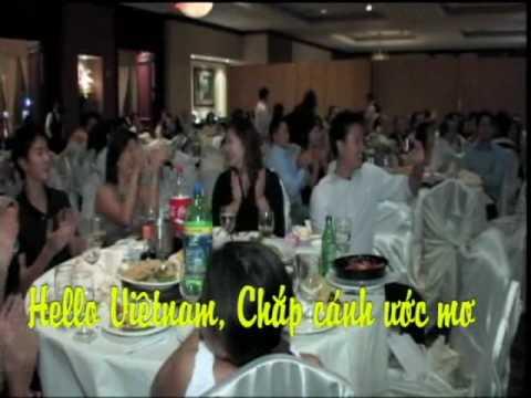 Hello Viet nam, Chap canh uoc mo 3m01s 26680kb