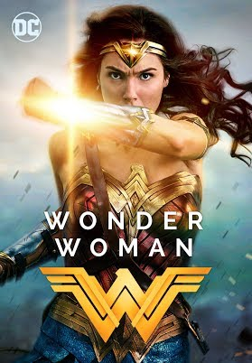 Wonder Woman 1984 Official Trailer 2020 Youtube