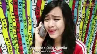 PERCAKAPAN TELEPON LUCU 1 (VIDEO HIBURAN)