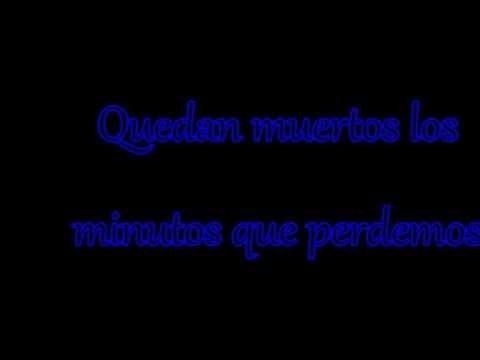 Porque Hablamos - Ricardo Arjona y Ednita Nazario + letra
