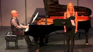 Rachmaninoff, Daisies, Opus 38, No. 3