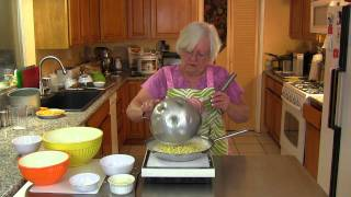 "Old Fashion Cream Corn Episode #49 Of The ""cooking Show"""