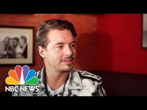 J Balvin Looks To 'Take Latino Music To Another Level' | NBC News