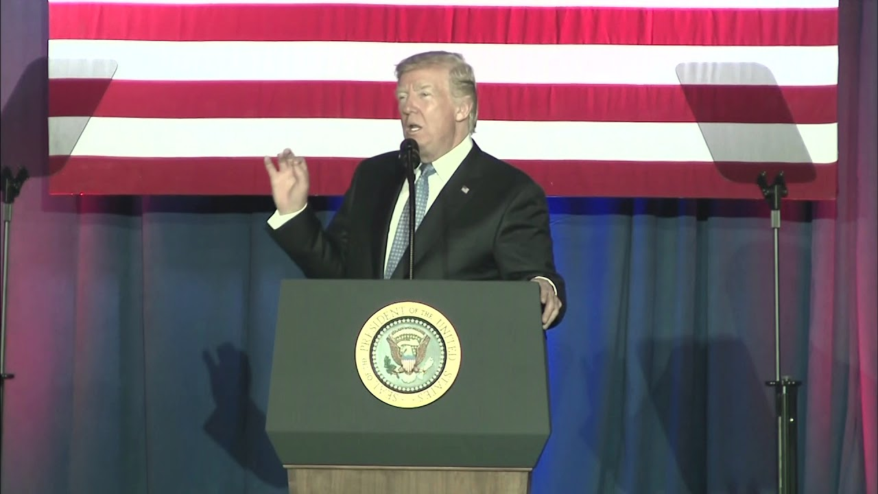 TRUMP: ELIMINATE MARRIAGE PENALTY, EXPAND CHILD TAX CREDIT