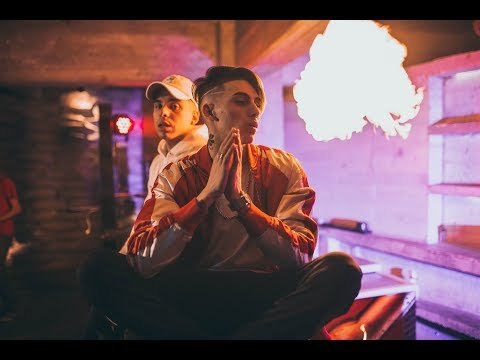 Mc Davo ft. Khea - Lumbre (Video Oficial)