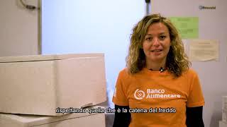 Freddo tutto l'anno   Campagna crowdfunding Banco Alimentare Toscana