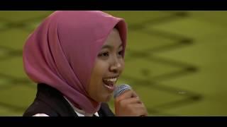 Download Seriosa Sharla Membuat Agnes Mo Terkesima Dengan Suaranya (FULL MOVE) Mp3