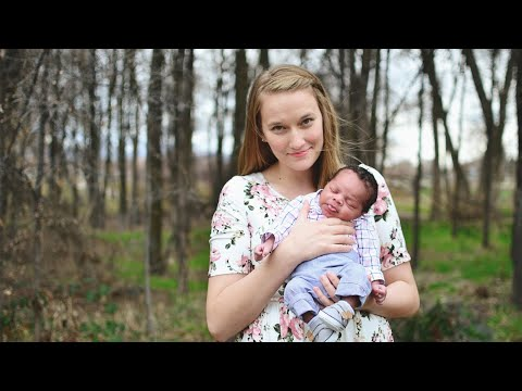 Adopting Our Baby Boy | domestic adoption, Heart to Heart Adoptions, surprise