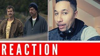 'PADDLETON' Netflix Official Trailer REACTION