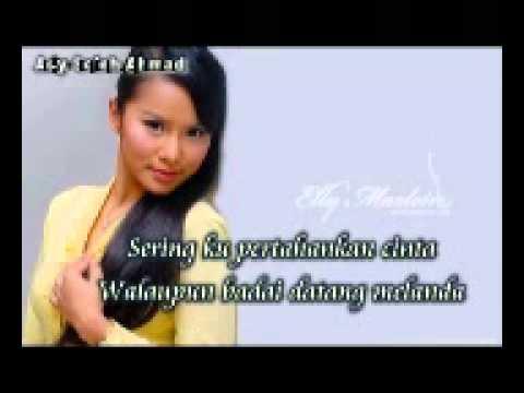 Elly Mazlein - Tega