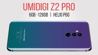 umidigi z2 pro price in Pakistan | Full Specifications & Honest Review