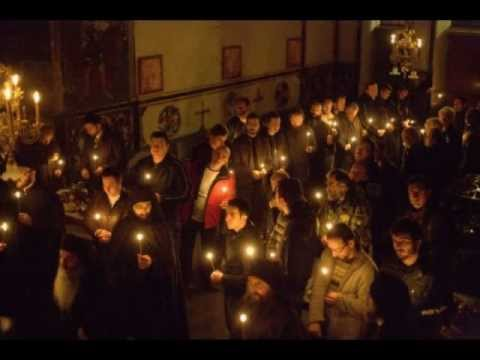 Kekragaria (by SEM and Vatopedi Choirs)