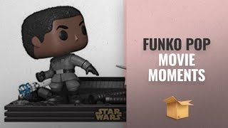Great Funko Pop Movie Moments Collection: Funko Pop Star Wars Movie Moments: the Last Jedi-Duel