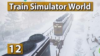 Endlich schneller ► TRAIN Sim WORLD Der ZUG Simulator #12