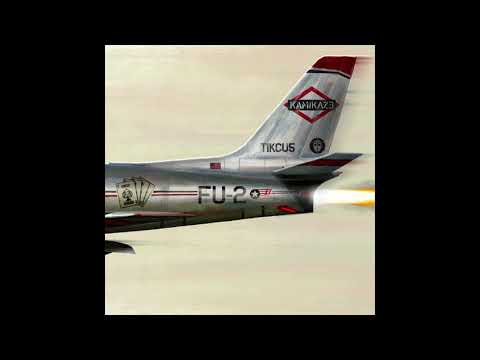 Kamikaze [Official Audio]