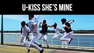 [Ace Dance Group] U-KISS (유키스) She's Mine (내 여자야) Dance …