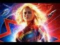 Kapitan Marvel - teaser