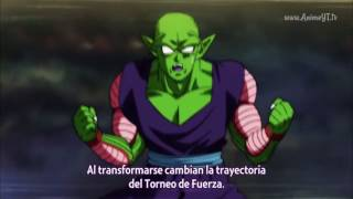 Avances del Capitulo 102 De Dragon Ball Super HD