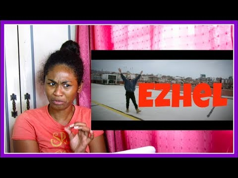 Ezhel - Şehrimin Tadı | Reaction