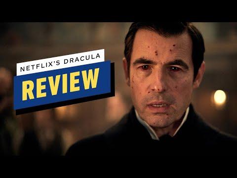 Netflix's Dracula – Review
