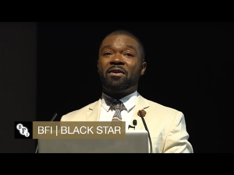 David Oyelowo's full speech on diversity at the BFI Black Star Symposium