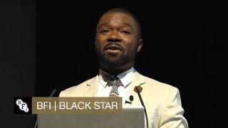 David Oyelowo39s full speech on diversity at the BFI Black Star Symposium