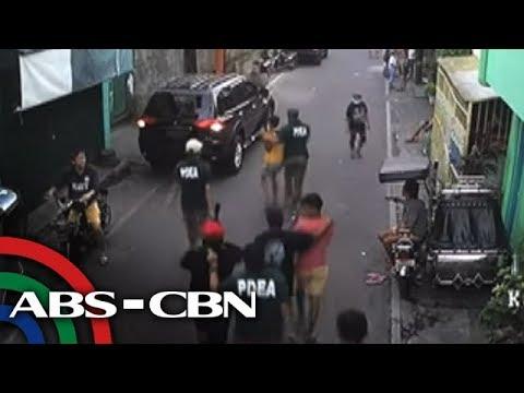 TV Patrol: Armadong grupong 'impostor' ng PDEA, 'nangingikil,' tinutugis