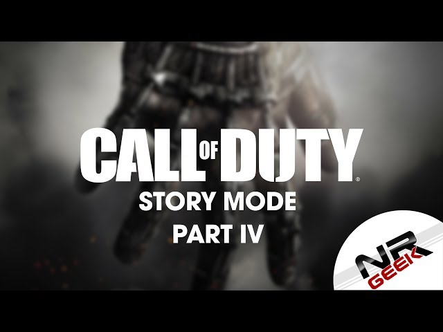 Call of Duty Part IV - Story Mode #11