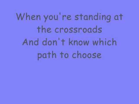 I'll stand by you-The pretenders lyrics