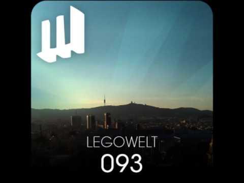 Legowelt- Melbourne Deepcast 093 Mix