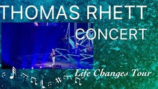 Thomas Rhett Concert! Life Changes Tour in Syracuse