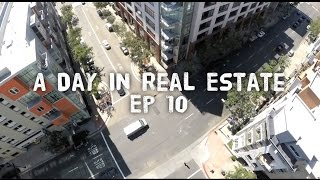 A Day in Real Estate | Jason Cassity VLOG 010