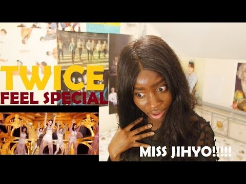 Download TWICE (트와이스) - FEEL SPECIAL MV REACTION [LOOK AT MY REGAL GIRLIES!!]