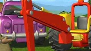 Tracteur Tom - La chasse au trésor.avi.flv thumbnail