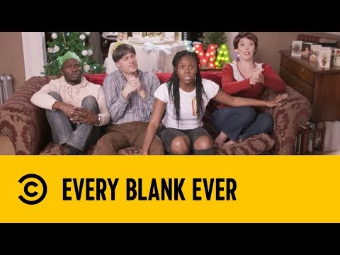 Download Youtube: Comedy Central Presents: Every Family Ever