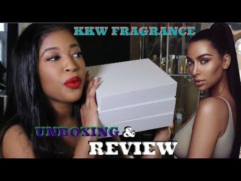 Kkw Crystal Gardenia Review >> KKW Fragrance – buzzpls.Com