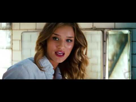 Как Карли познакомилась с Сэмом - Трансформеры 3: Тёмная сторона Луны (2011) - Момент из фильма